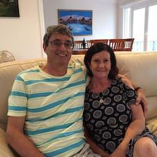 Vicki And Gary User Profile