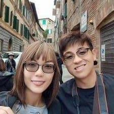 Perfil de l'usuari Shi Xuan