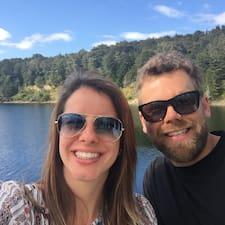 Vanessa & Daniel User Profile