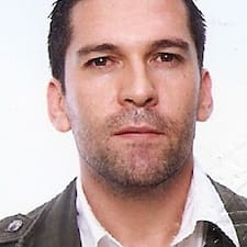 Profil utilisateur de Gunnar