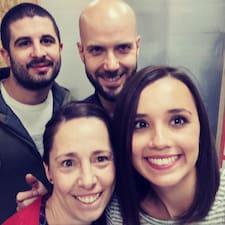 Oscar, Vanessa, Javi & Bianca User Profile