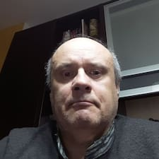 Jose-Luis Kullanıcı Profili
