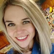 Profilo utente di Jacquelyn (Jacky)