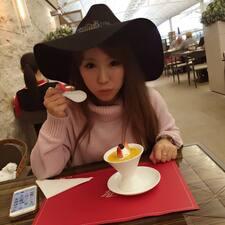 Profil utilisateur de Mamiko