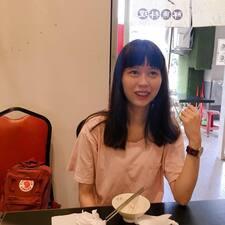 姿穎 - Profil Użytkownika