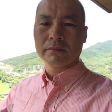志成 Brukerprofil