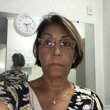 Silvia Helena - Uživatelský profil