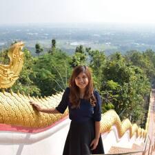 Profil utilisateur de Pitchawan