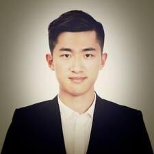 Профиль пользователя 宇申