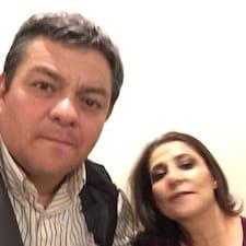 Norma Olivia Y Enrique User Profile