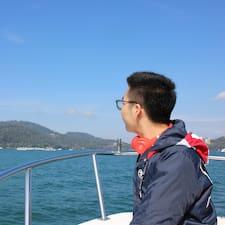 之骅 User Profile