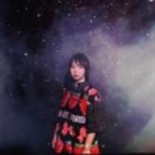 Profil utilisateur de Hongmin