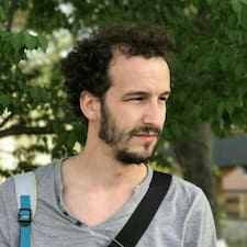 Sergii Brugerprofil