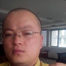 振兴 - Uživatelský profil