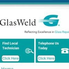 Glasweld Sussex User Profile