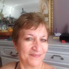 Yamina User Profile