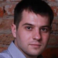 Profil Pengguna Viorel
