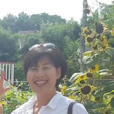 Profil korisnika Myungjin
