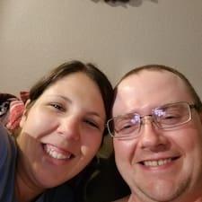 Allison&Luke Kullanıcı Profili
