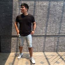 Profil korisnika Wen Chuan