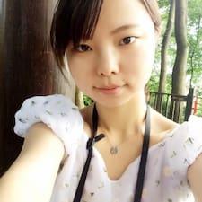 Profil utilisateur de Shaoyu