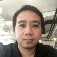 Jumar User Profile