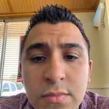 Profil utilisateur de Mario