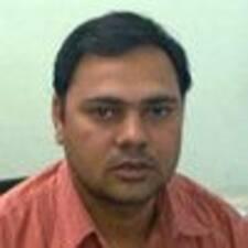 Kamal的用戶個人資料