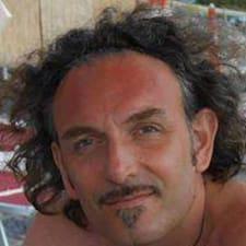 Raffaele Brugerprofil
