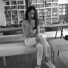 YoonJoo User Profile