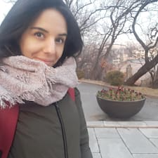 Профиль пользователя Eleonora
