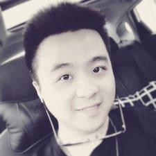 Profil utilisateur de 晨曦