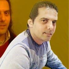 Alfatih User Profile