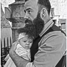 Bearded Kullanıcı Profili