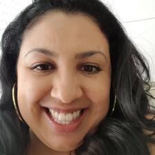Profil korisnika Tereza Cristina