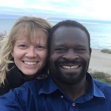 Okongo & Shyla User Profile