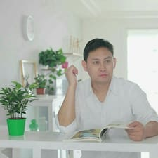 Profilo utente di 金明