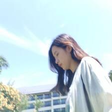 Perfil de l'usuari Minjung