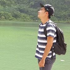 Nutzerprofil von Huy Đ.