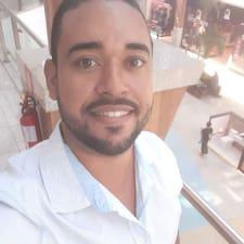 Профіль користувача Josimar André