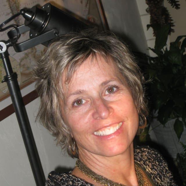 Profil uporabnika Carolyn