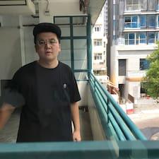 ChungLing User Profile