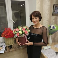 Гульнара felhasználói profilja