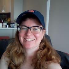 Profilo utente di Chrissy