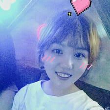王璇 User Profile