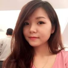 Tuyen User Profile