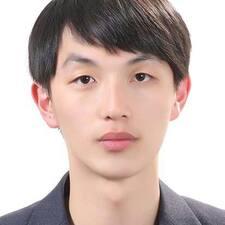 Perfil do utilizador de 주현