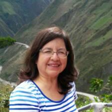 Luz Amparoさんのプロフィール