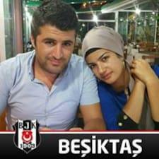 Perfil de usuario de Eyüp