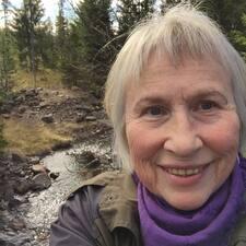 Ingrid H Brugerprofil